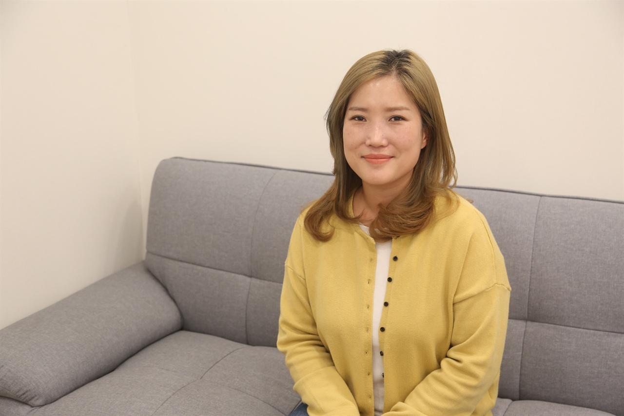 김초희 대표