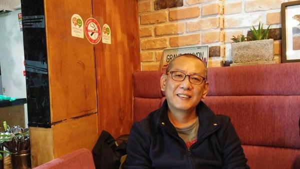 김용섭 선생님
