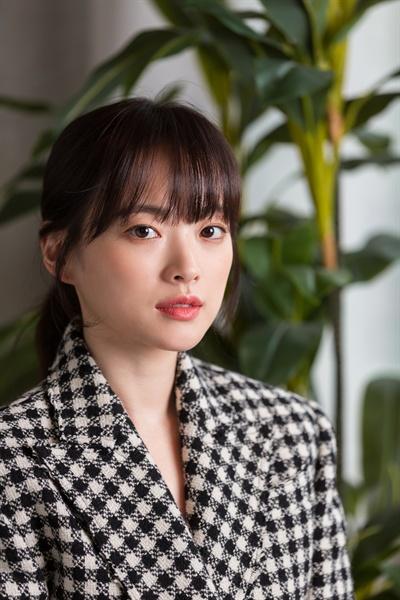 배우 천우희 인터뷰 사진