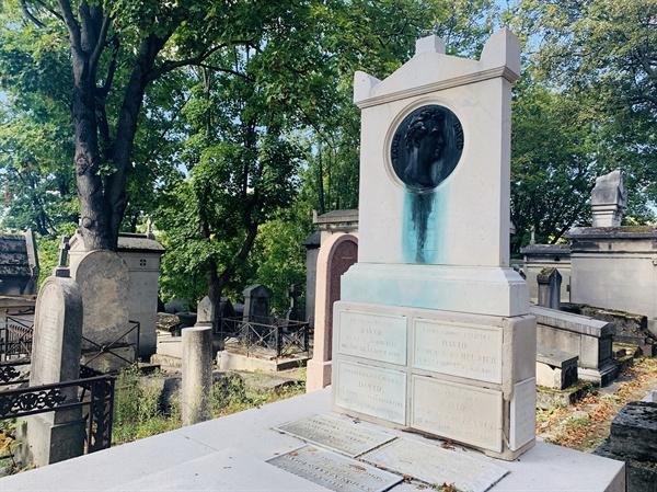 다비드의 무덤