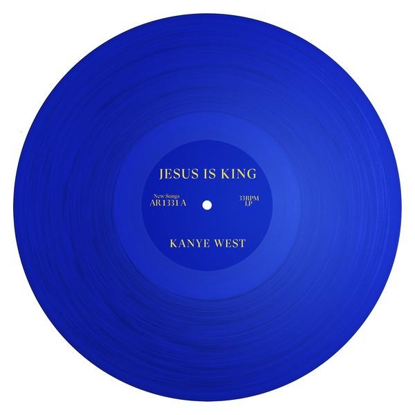 힙합 스타 카니예 웨스트의 아홉번째 정규 앨범은 신에 대한 찬양을 노래하는 가스펠 작품 <지저스 이즈 킹(Jesus Is King)>이다.