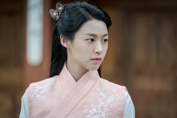 JTBC 금토드라마 <나의 나라>의 한 장면