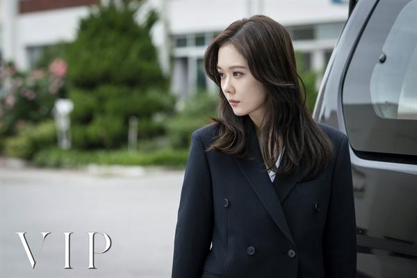 SBS 새월화드라마 < VIP >