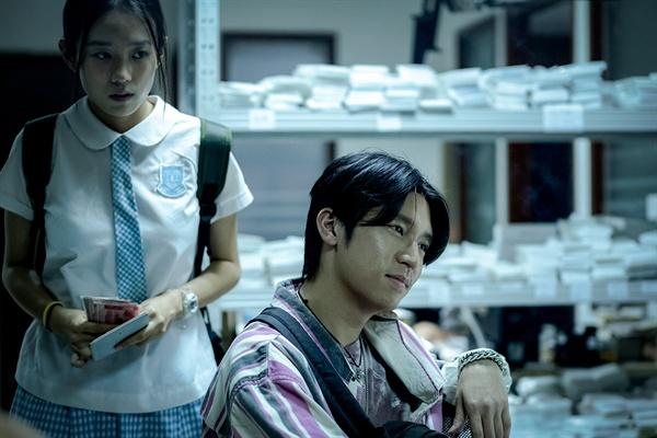 영화 <열여섯의 봄>