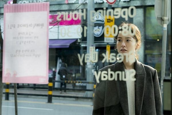 영화 < 82년생 김지영 >의 한 장면