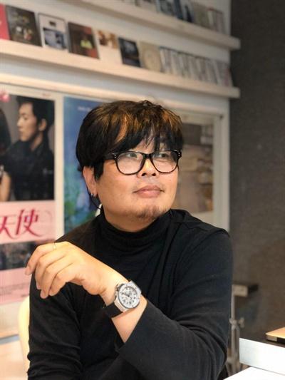 양정원 음악감독