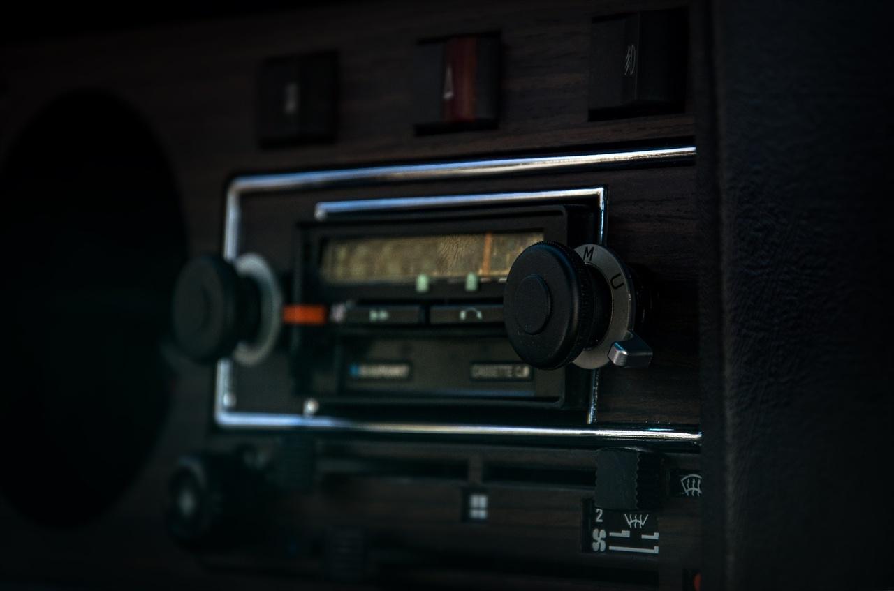 라디오가 좋아서, 일이 좋아서