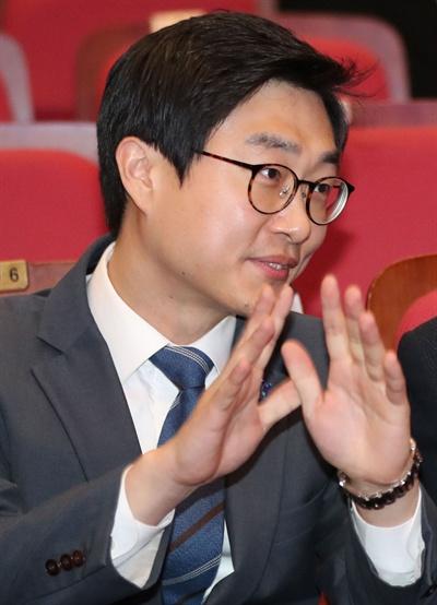 장경태 더불어민주당 전국청년위원장