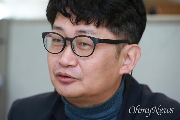 정한울 한국리서치 전문위원.