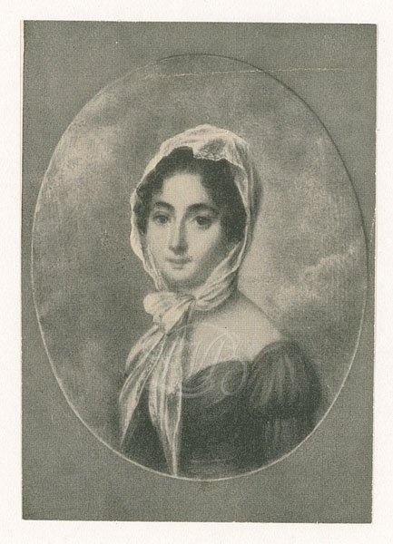 요세피네 폰 브룬스비크(1779~1821)