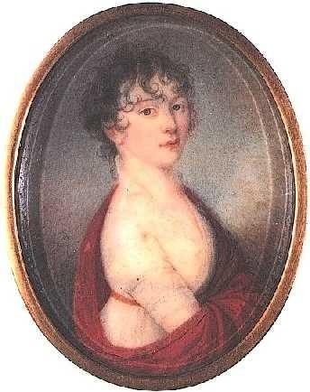 줄리에타 귀차르디(1782~1856)