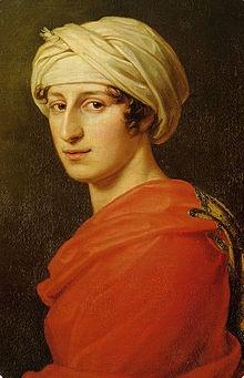 안토니 브렌타노(1780~1869)