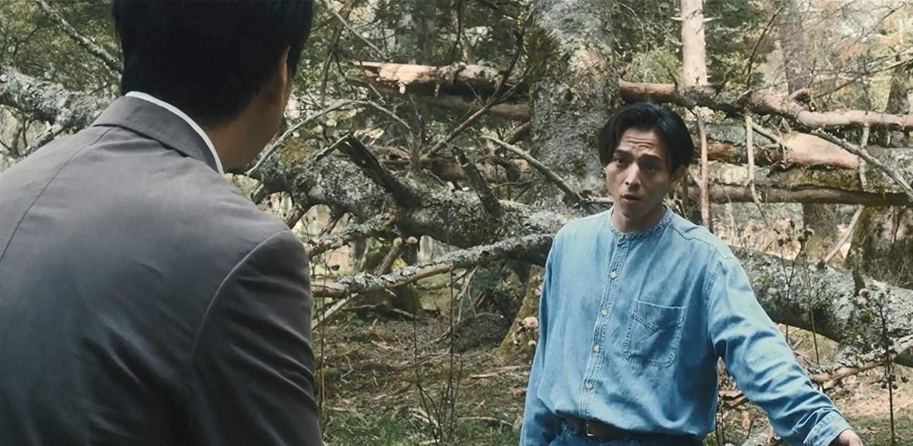 <사랑 없는 숲> 스틸컷