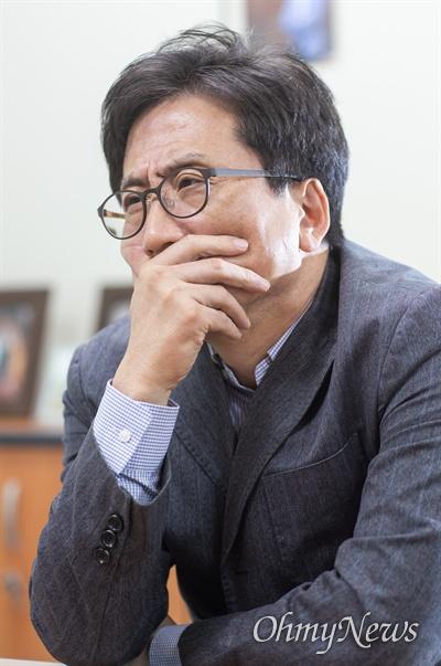 인하대학교 법학전문대학원 김인회 교수