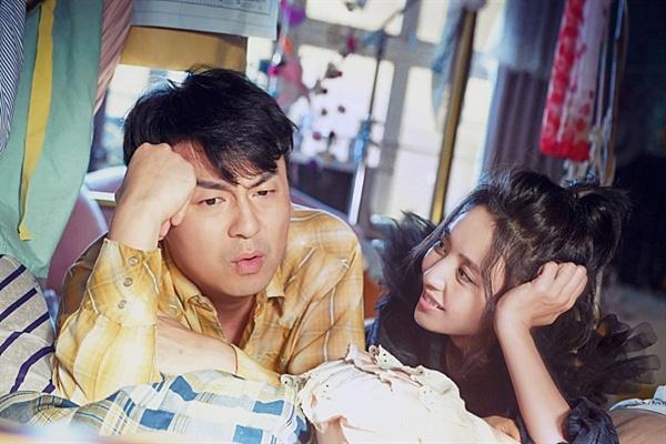 영화 <어쩌다 룸메이트> 후기