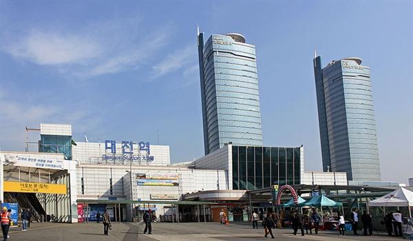 대전역 자료사진.