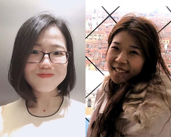 1500만원 고료 2019년 '진주가을문'예 정혜정(시), 장수주(소설) 당선자.