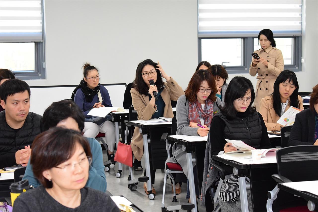 화성시지역사회보장협의체 여성다문화분과 '외국인 가정의 복지욕구 정책 토론회'
