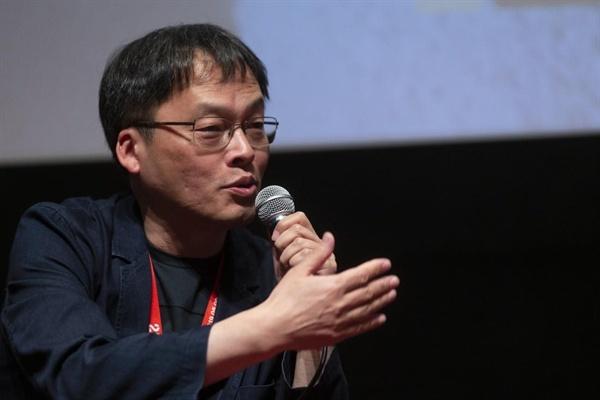 김영진 프로그래머