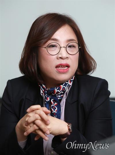 오선희 변호사(제2기 법무검찰개혁위원회 위원)