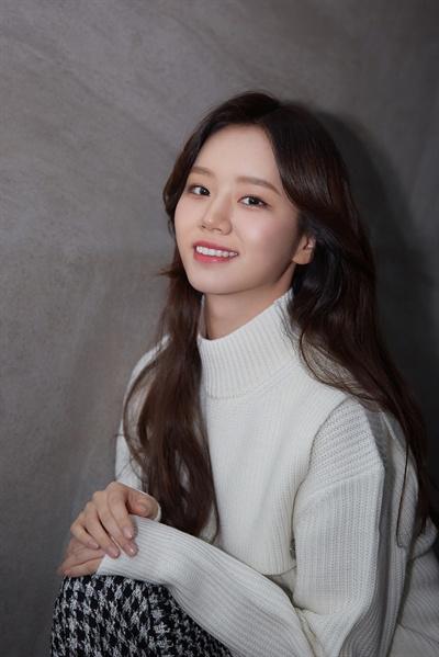<청일전자 미쓰리> 이선심 역의 배우 이혜리의 모습.
