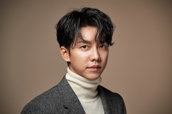<배가본드> 차달건 역의 배우 이승기의 모습.