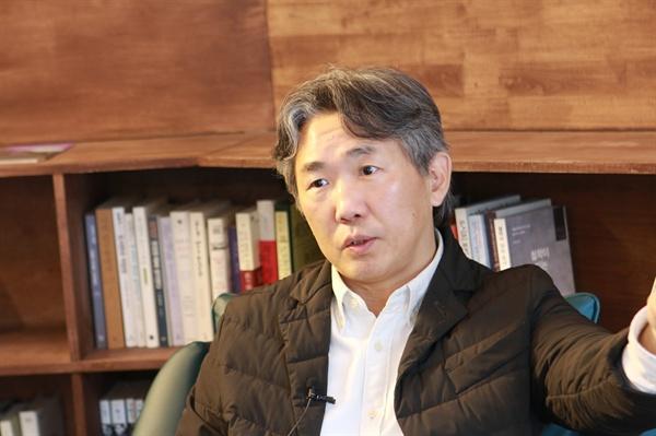 김태형 심리연구소 '함께' 소장