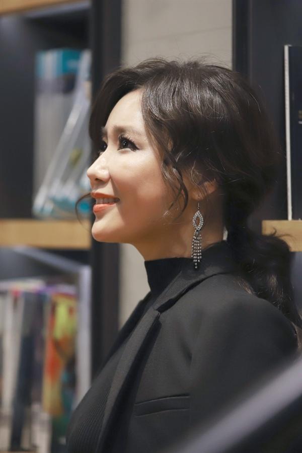 <레베카> 신영숙