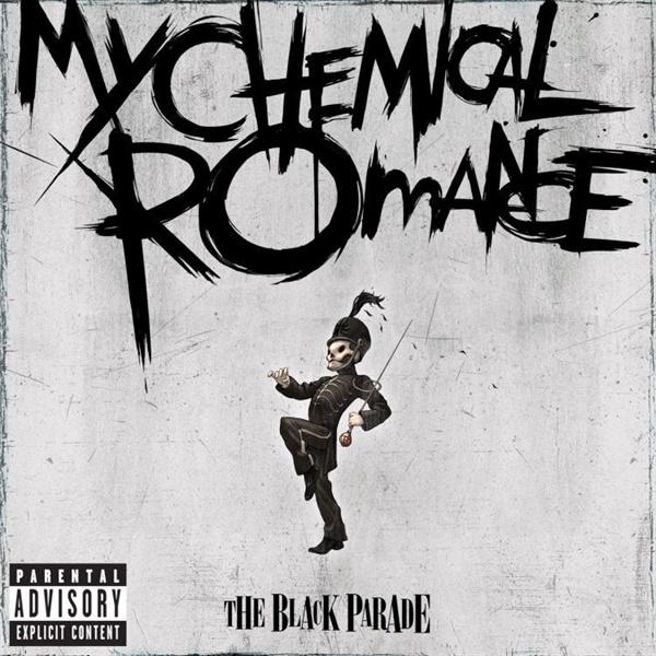마이 케미컬 로맨스(My Chemical Romance)를 대표하는 앨범 < The Black Parade >