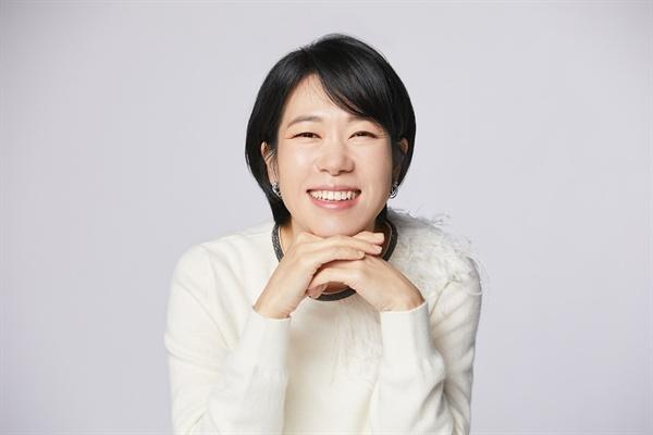 최근 종영한 KBS2 수목드라마 <동백꽃 필 무렵>에 출연한 배우 염혜란