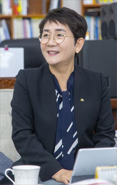 박정현 대전 대덕구청장.