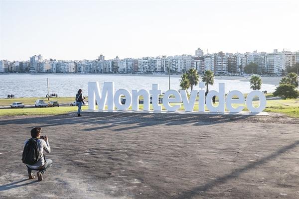 우루과이 몬테비데오