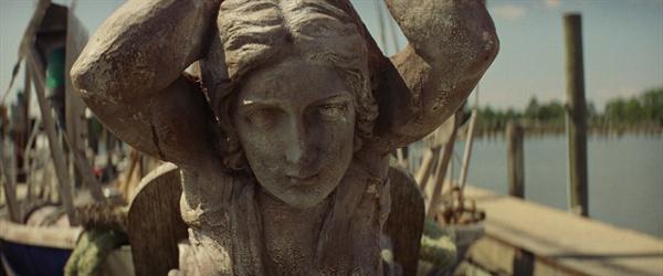 영화 <매리>의 한 장면.