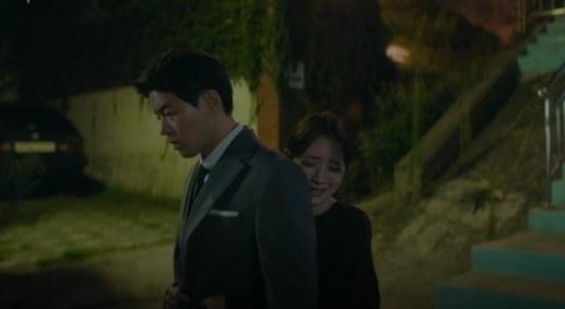 SBS 월화드라마 < VIP >의 한 장면