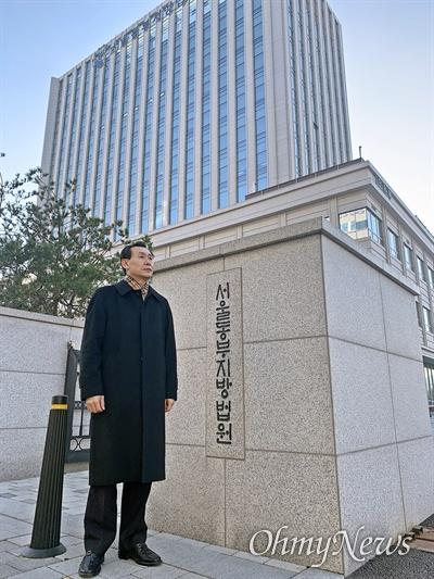 5.18 당시 전투경찰 신분으로 광주 상황을 편지에 담아 가족에게 보내려고 했다가 포고령·반공법 위반으로 징역형을 선고받았던 김상회(62)씨가 재심 끝에 12일 무죄를 선고받았다.