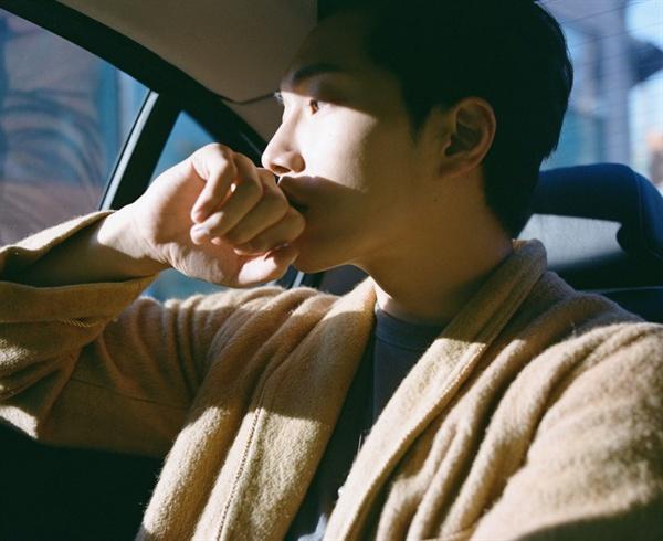김필이 데뷔 이후 첫 정규앨범을 발매했다.