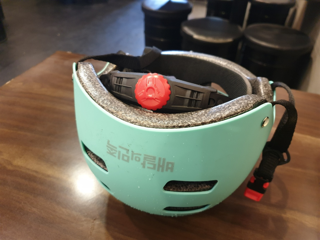 배민커넥트 교육이 끝나면 라이더로 활동하기 위해서는 가방과 헬멧 등의 장비가 필요한데, 보증금으로 3만원을 내야한다.