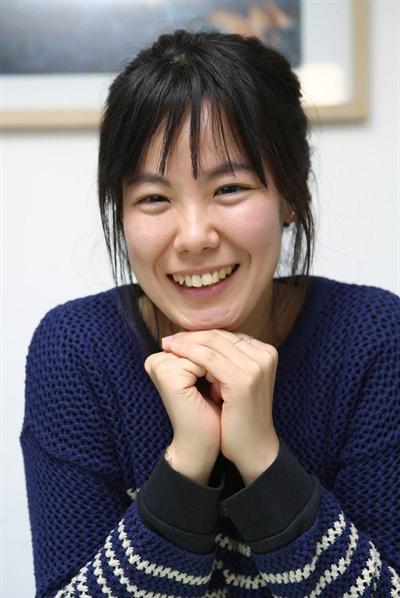 환경운동연합 정미란 생활환경팀장