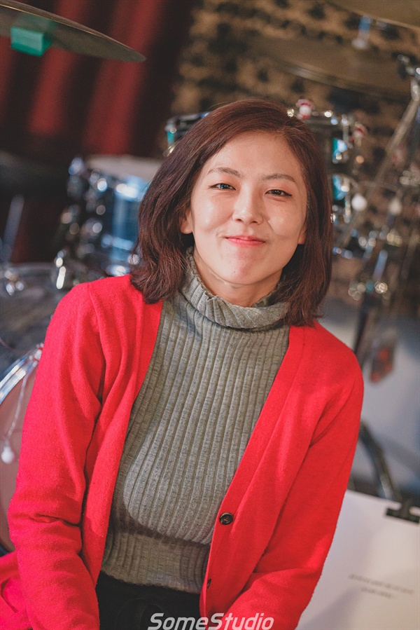 '트레봉봉' 김하늘.