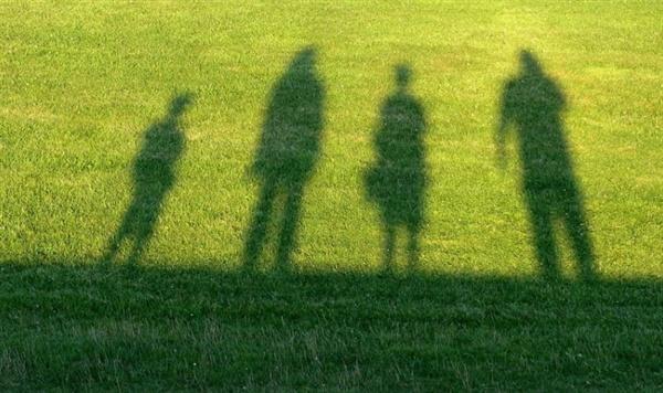 가족여행이 중요한 이유는 낯선 곳에서 가족과 온전히 함께하고 서로 의지한다는 것이다