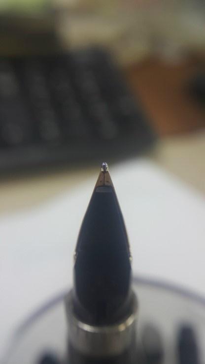 파카75 펜촉