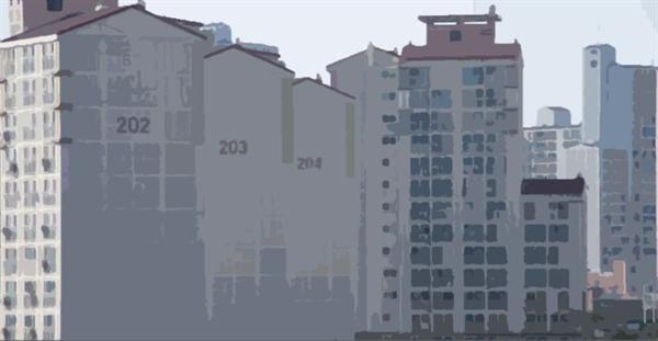아파트 비리 발생과 부패의 근본적 원인은 '주민참여의 부재'다.