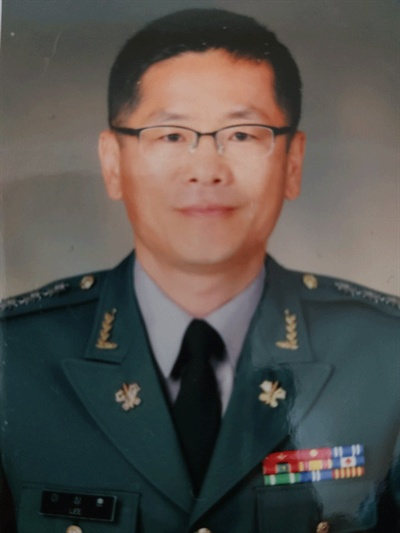 이상훈 육군 대령  2019년 9월 군사법원에서 무고죄로 징역 1년 6월 형을 선고받고 국군교도소에 수감된 이상훈 육군 대령.
