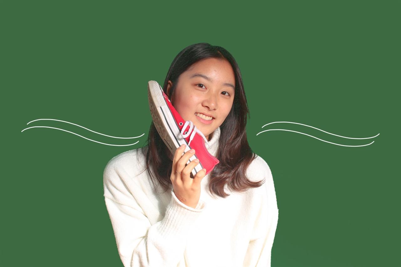 김수연 학생