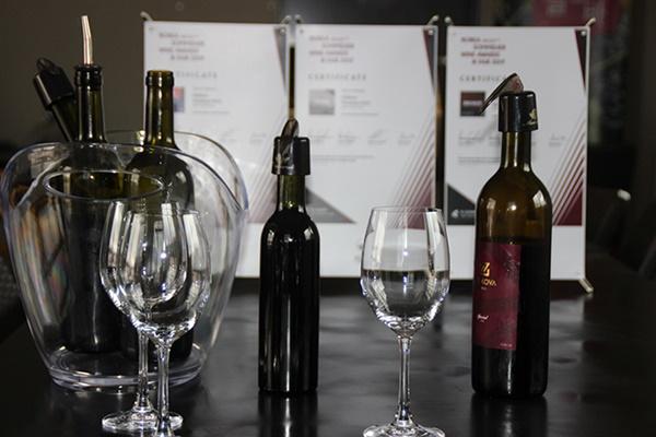 젤코바 와인 4종
