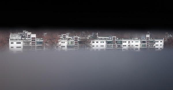 한 아파트 단지 모습(자료사진)