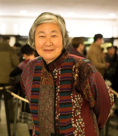 재독 작곡가 박영희 씨가 '2020 베를린 예술대상' 수상자로 선정됐다.
