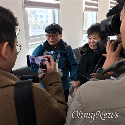 14일, 전주지방법원에서 제5공진호 납북귀환어부 사건과 관련한 재심 재판이 열려 법원이 검찰의 항소를 기각, 피해자와 유가족들의 손을 들어줬다.