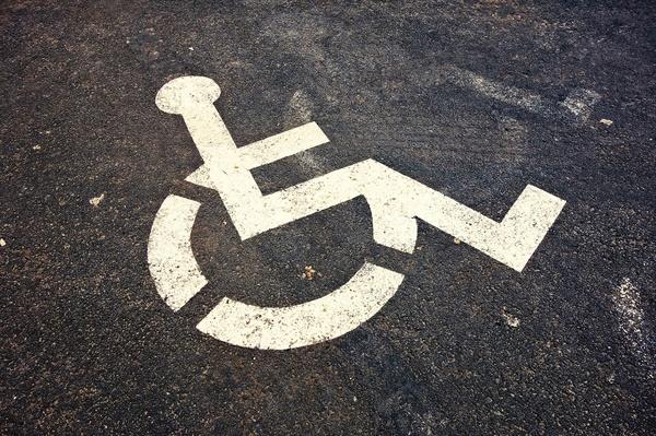 우리사회는 장애인을 특정 이미지로 호명하기를 마다하지 않습니다.