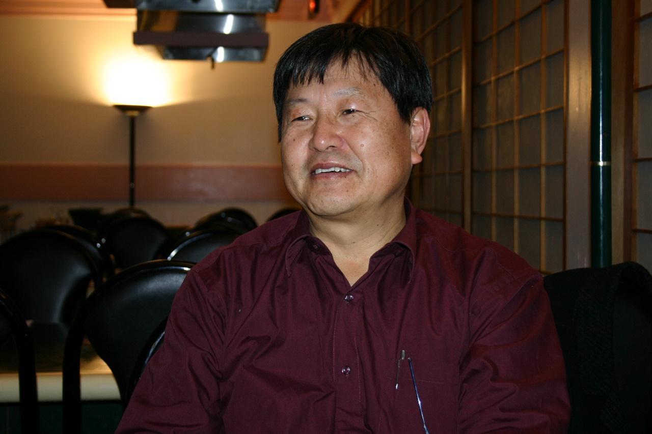 4.3 항쟁 희생자의 유복자로 태어난 고 이도영 박사(2004. 2.)